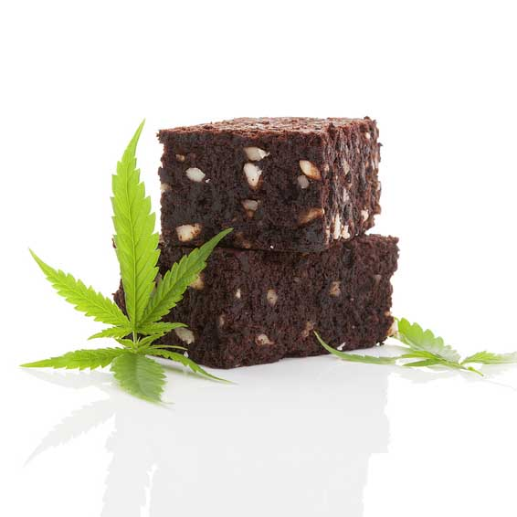 Marijuana Edibles & Drinks