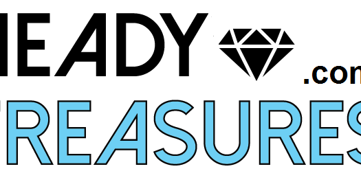 Heady Treasures logo