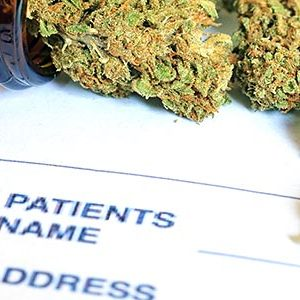 Medical Marijuana in America
